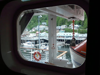 Views From The Porthole