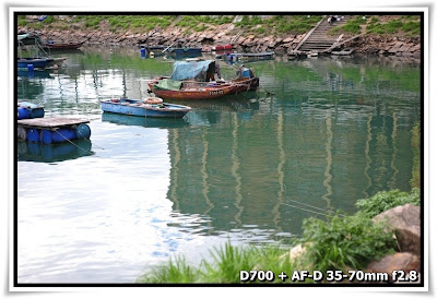 鯉魚門(Lei Yue Mun)