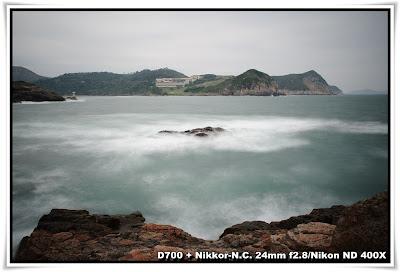 東龍洲 (Tung Lung Chau)