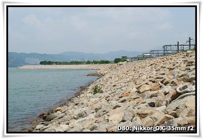 陰澳/欣澳 (Yam O/Sunny Bay)