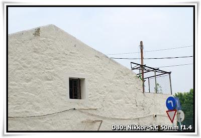 路環市區(vila de Coloane)