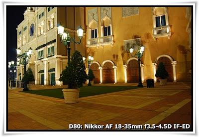 威尼斯人渡假村酒店(The Venetian Macao Resort Hotel)