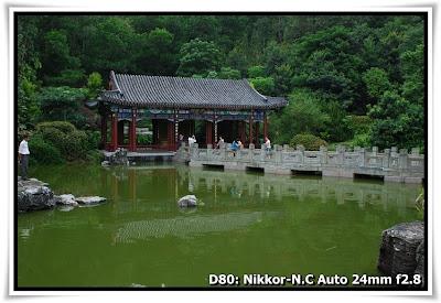 深圳 園博園