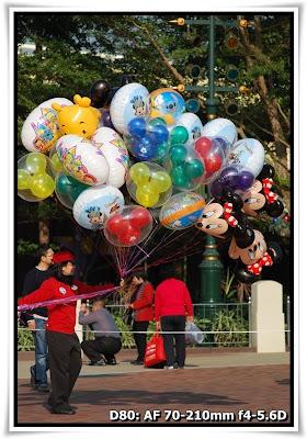 香港迪士尼樂園(Hong Kong Disneyland)