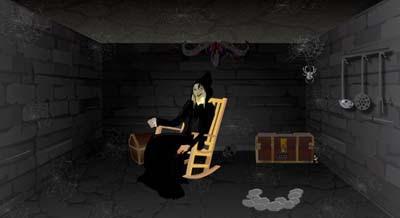 Pumpkin Key Escape
