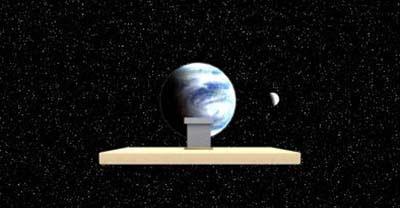 Magical Sphere Escape
