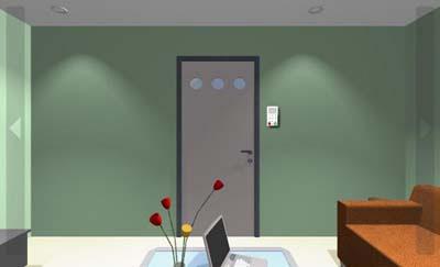 Lounge-Room Escape