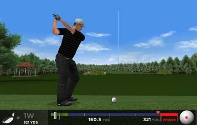 Pro Tour Golf
