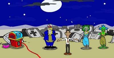 Obama y el fantasma de Michael