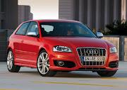 Audi S3 Front Wallpaper