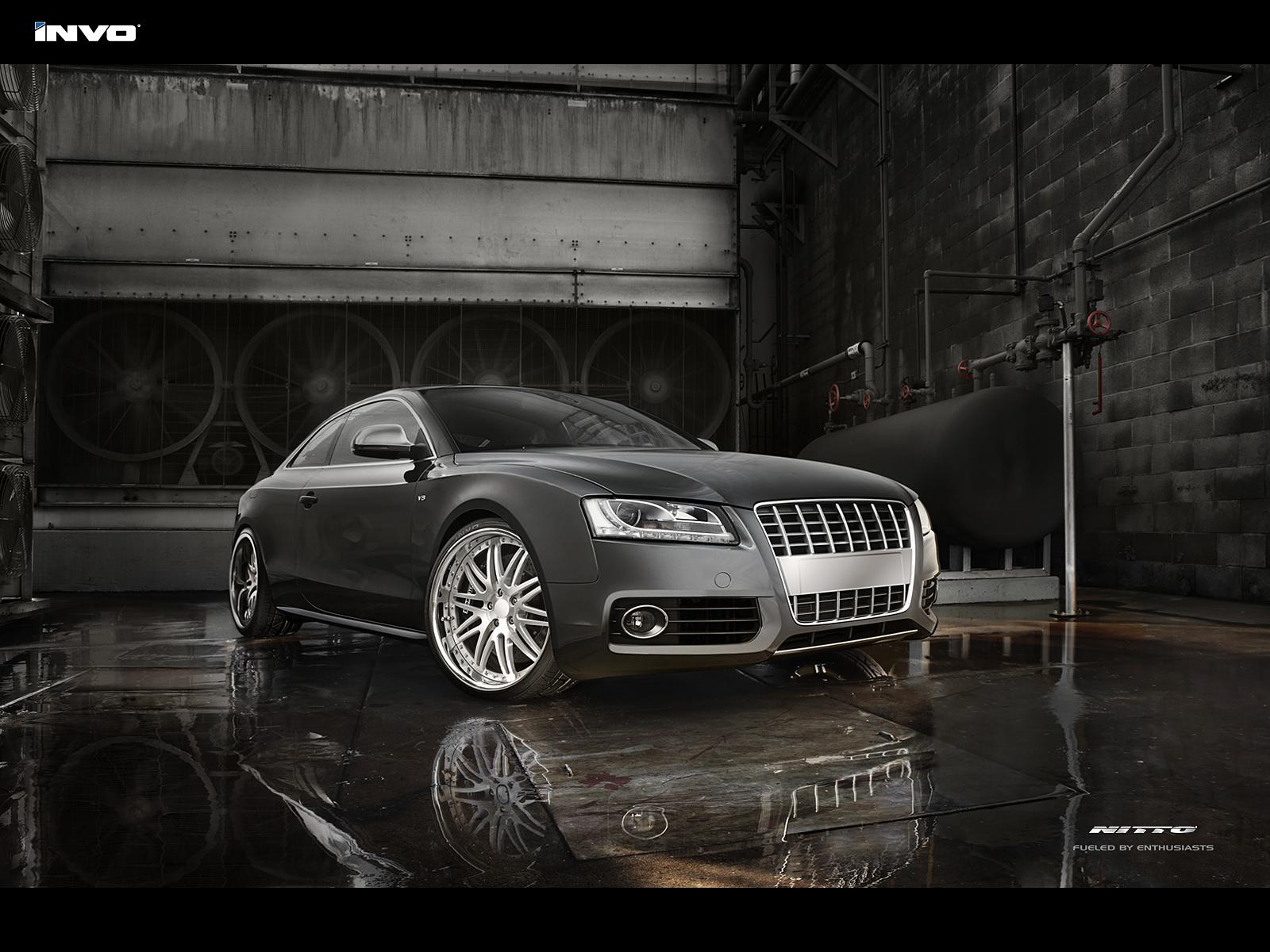 Best Wallpapers Audi S5 Wallpapers