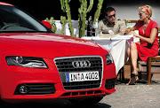 Audi A4 Wallpaper. Audi A4 Wallpaper