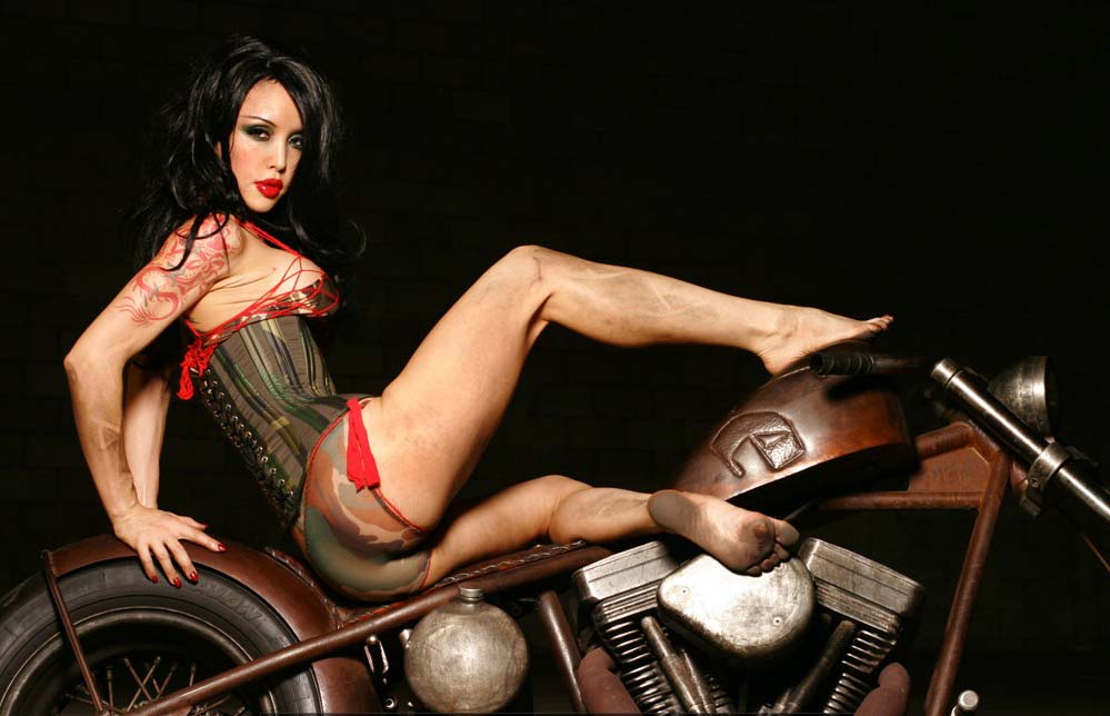bikes and girls wallpapers. wallpaper girl bike.