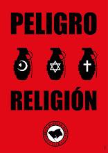 Campaña Antirreligiosa