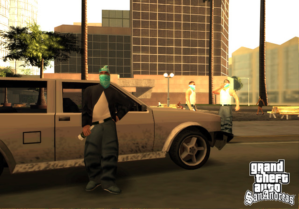 Egta Games Gta San Andreas Game Full Cheat Code List