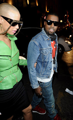 c648ec6d Kanye & Amber Rose