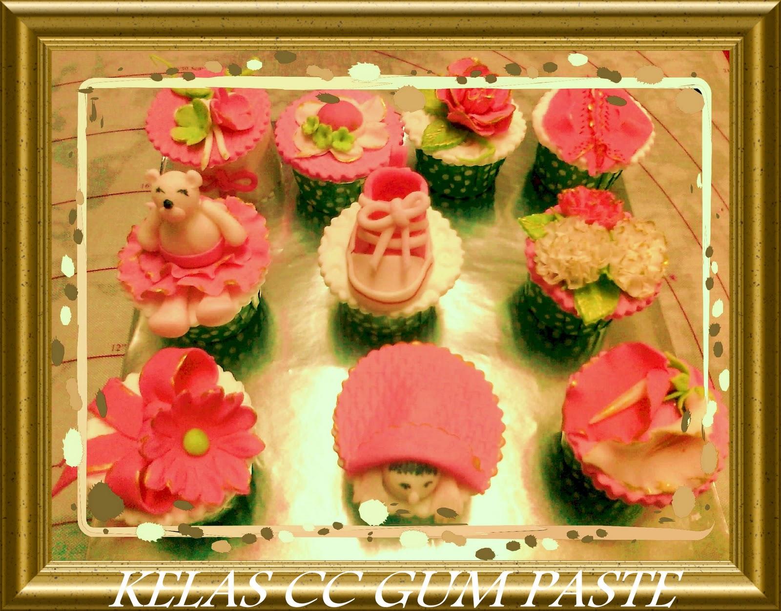 Cake Decorating Gum Paste Recipe : homemade-gum-paste-recipe Images - Frompo - 1