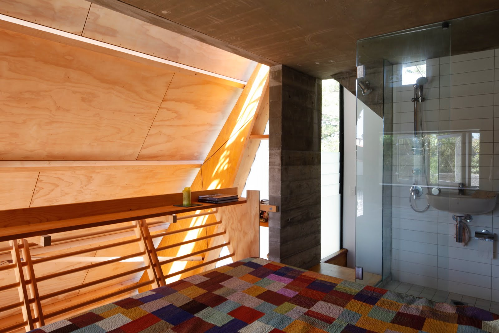 You Have Read This Article David Mitchell / HOME New Zealand / Home Of The  Year / Julie Stout / Mitchell And Stout Architects / Patrick Reynolds With  The ...