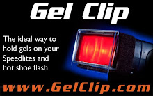 The Original Gel Clip