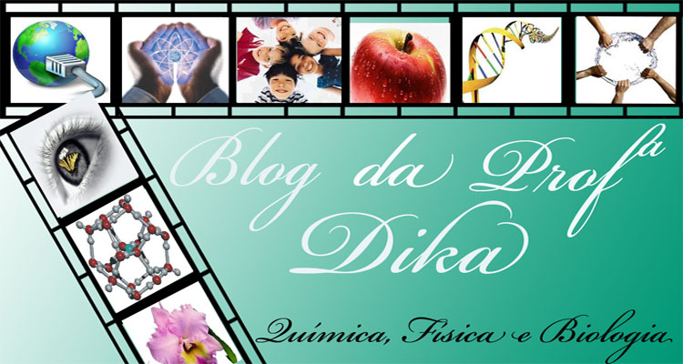 blog da professora dika