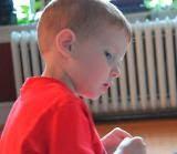 Ben-Ben, 3 years old