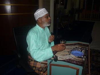 Haji Ayub (Bekas Padri Katholik)