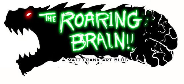The Roaring Brain