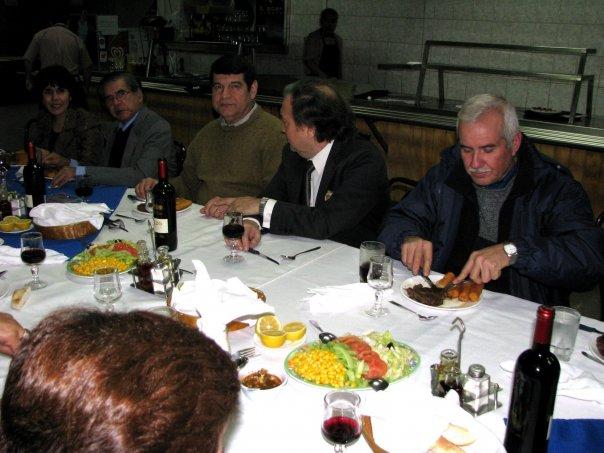 Cena 2009 Radio Minería