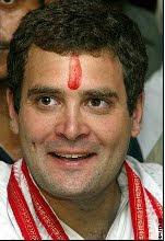 Rahul Gandhi -Most Popular Politician