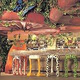 Rainforest Cafe Cocktail Menu