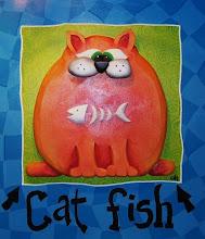 """""""Cat Fish"""""""