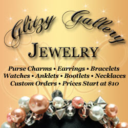 Click For Glitzy Gallery Jewelry