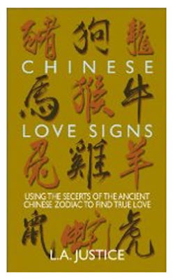 Chinese Love Signs