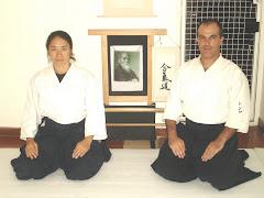 Instructores de Shinko Dojo