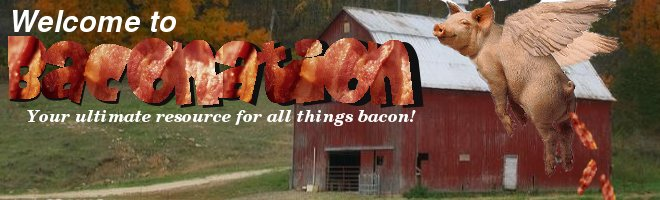 Welcome to Baconation!