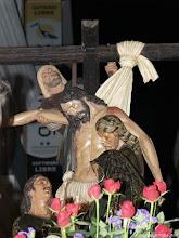 santisimo cristo del descendimiento