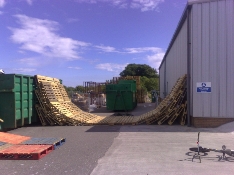 Backyard Halfpipe Plans : Back Yard Halfpipe Related Keywords & Suggestions  Back Yard Halfpipe