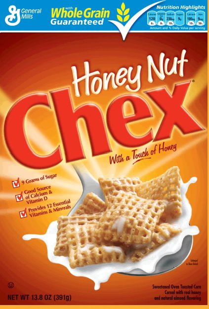 [Chex+Honey+Nut]