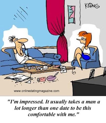 Jokes for online dating