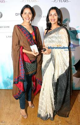 Tupur Chatterjee & Tapur Chatterjee