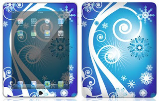 DecalSkin iPad Graphic Cover Skin