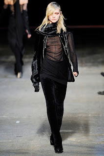 Alexander Wang Fall Winter 2010 2011