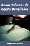 """Antologia """"Novos Talentos do Conto Brasileiro"""""""
