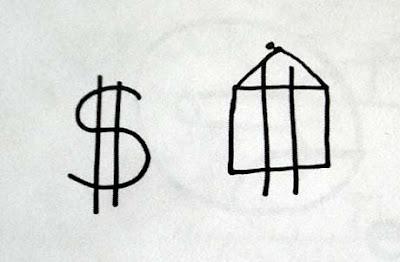 La prisión del dinero y la vivienda