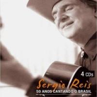Sérgio Reis - Coletânea 50 Anos Cantando O Brasil