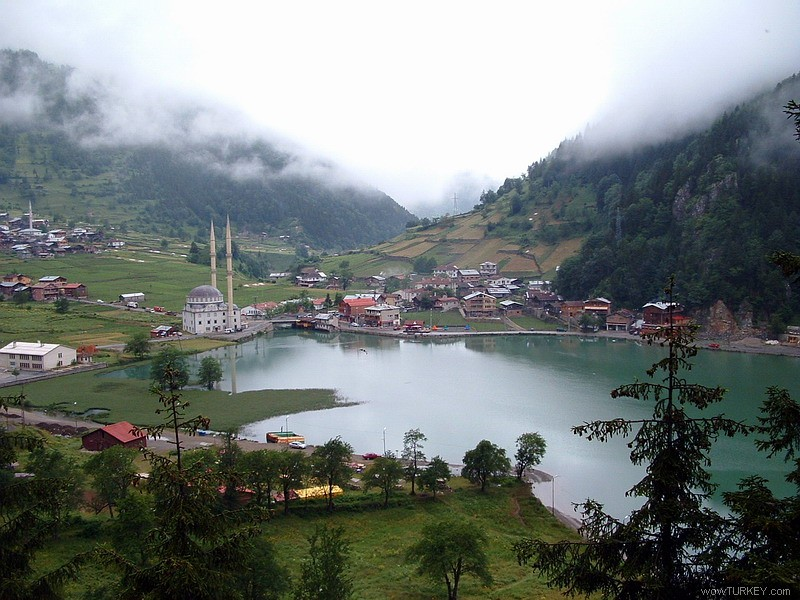 Trabzon Turkey  city images : Travel Everywhere: Trabzon / Turkey
