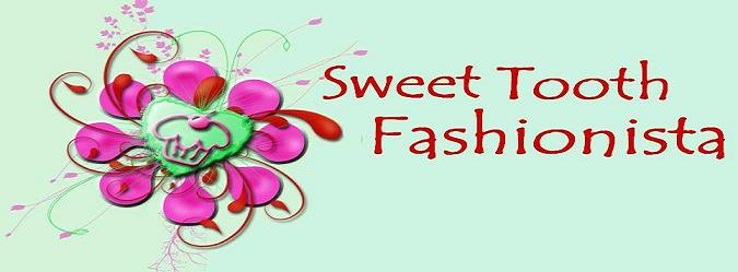 The      Sweet       Tooth         Fashionista