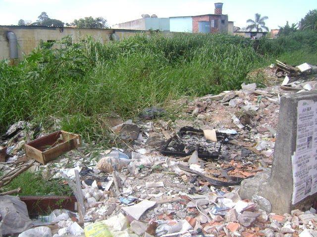 Até quando vamos aceitar a poluição como nossa vizinha?