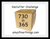 Declutter Challenge