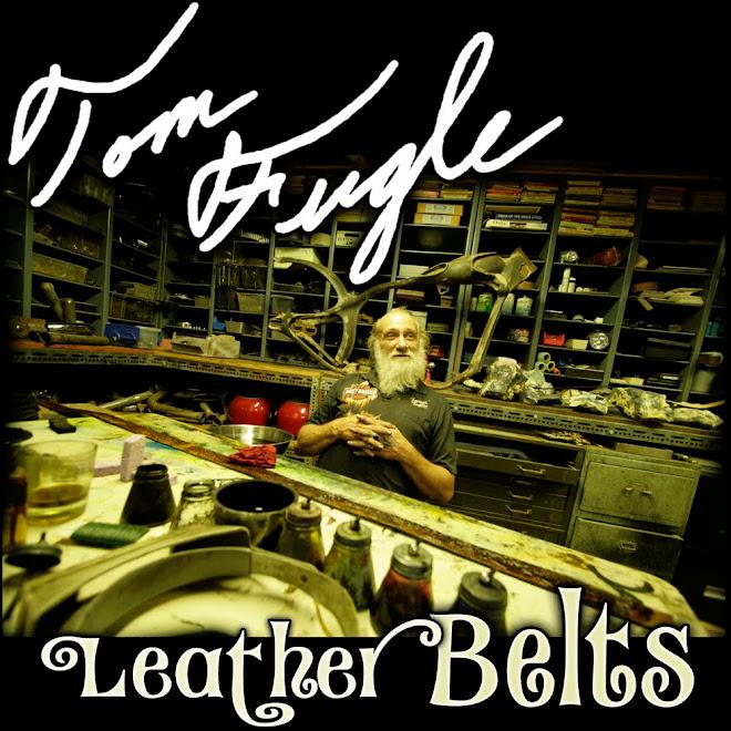 Tom Fugle Belts
